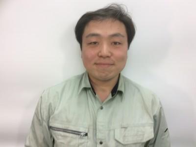 飯塚義昭  課長